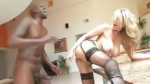 Lexington Steele Bangs Awesome Julia Ann 1