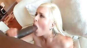Andi Anderson Adores Good Anal Pounding 4