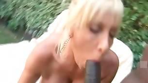 Lexington Steele Bangs Busty Blond Milf 3