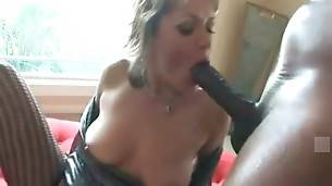 Kelli Leigh Is A Real Black Cock Slut 3
